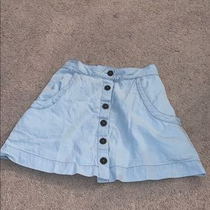 Authentic Kendall And Kylie Skirt
